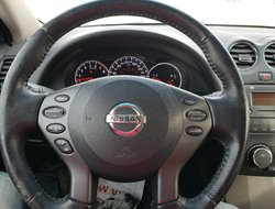 Nissan Altima 2.5 S SIEGES CHAUFFANTS BLUETOOTH A/C  2012