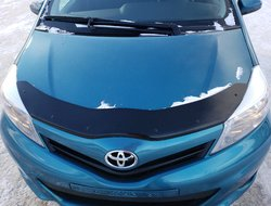 Toyota Yaris LE HATCHBACK, AIR CLIMATISE  2014