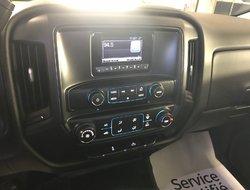Chevrolet Silverado 1500 WT Cabine double  2015