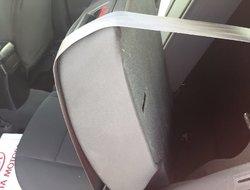 Kia Forte 5-Door LX+  2012
