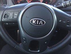 Kia Forte Koup SX  2010