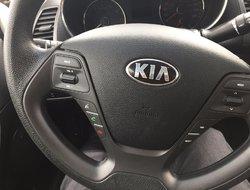 Kia Forte Lx  2014