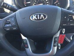 2015 Kia Rio LX+