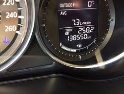 2013 Mazda CX-5 GX FWD
