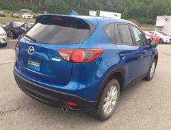 2014 Mazda CX-5 GX FWD