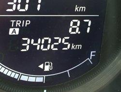 Mazda Mazda6 GX  2016