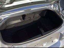 2015 Mazda MX-5 Miata GS