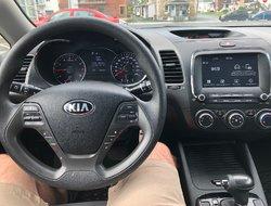 Kia Forte LX+
