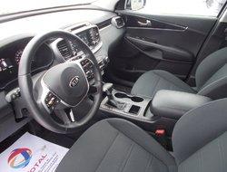Kia Sorento LX, 7 PASSAGERS, V6, AWD
