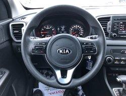Kia Sportage LX AWD