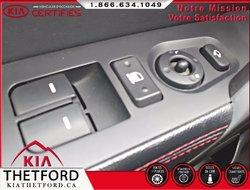 Kia Forte Koup SX