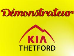 Kia Forte SX DEMONSTRATEUR MODELE LE PLUS EQUIPE
