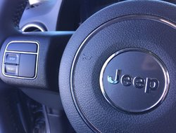 Jeep Patriot High Altitude ***cuir,Bluetooth,Sièges chauffants*