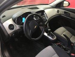 Chevrolet Cruze LS w/1SA