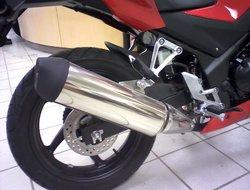 Honda CBR 300 R