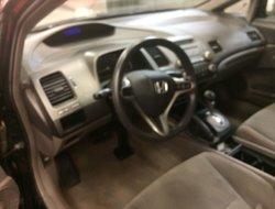 Honda Civic DX-G DX-G