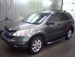Honda CR-V LX