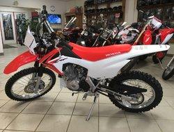 Honda CRF 125