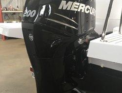 Mercury Varadéro 200
