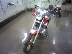 Yamaha Virago 1100