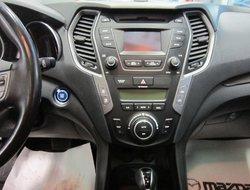 Hyundai Santa Fe SE AWD ( cuir * toit * mags 19