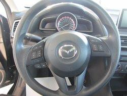 Mazda 3 GX A/C  Tout rabais inclus  2016