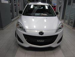 Mazda 5 GS GS COMMODITÉ A/C  2013