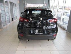 Mazda CX-3 GSL ( cuir * toit * 0 accident * proprio 78 ans *  2016