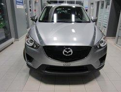 Mazda CX-5 GX A/C * 0 ACCIDENT * GAR. FULL 18-14-19 / 120KM  2014