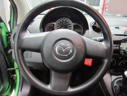 2012 Mazda Mazda2 GX * A/C * GAR. FULL 28-02-18 OU 120KM