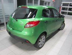Mazda Mazda2 GX * A/C * GAR. FULL 28-02-18 OU 120KM  2012