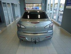 2012 Mazda Mazda3 (GS-SKY * ACCIDENT * gar. full 22-11-18 ou 120km )