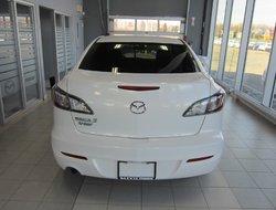 Mazda Mazda3 GX * A/C * 0 ACCIDENT * TRÈS BEAU !!!  2013