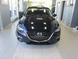 Mazda Mazda3 GS-SKY AUTOMATIQUE  2014