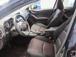 2015 Mazda Mazda3 GS GROUPE COMMODITÉ AUTO