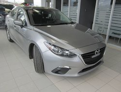 2015 Mazda Mazda3 GS ( TRÈS BAS KILOS * 0 ACCIDENT )