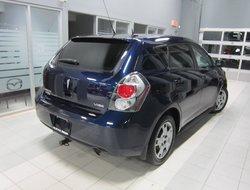 2009 Pontiac Vibe / matrix AUTOM * A/C * AUBAINE !!!!