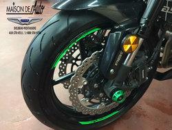 Kawasaki Z1000   2015