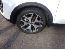 Kia Sportage SX Turbo