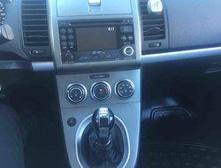 Nissan Sentra SE  2010