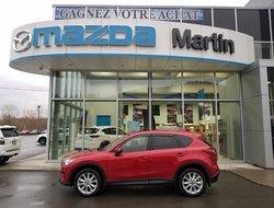 Mazda CX-5 GT