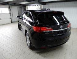 Acura RDX AWD