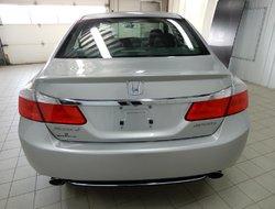 Honda Accord Sport