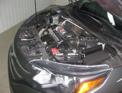 Honda CR-V EX AWD (TOIT-MAGS ETC)