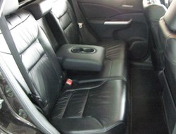 Honda CR-V EX-L AWD (TOIT-CUIR--SIÈGE ÉLEC ETC)