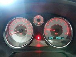 Pontiac G5 SE