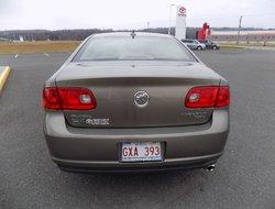 Buick Lucerne CXL