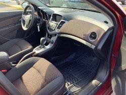 Chevrolet Cruze Limited LT