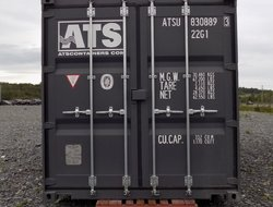 CONTAINER ATS