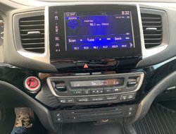 Honda Ridgeline Touring
